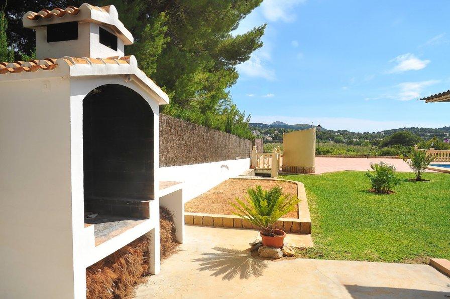 Villa in Spain, Parque Calablanca