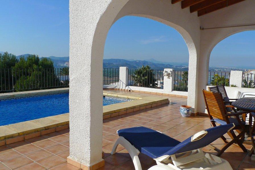 Villa Esperanza Pego