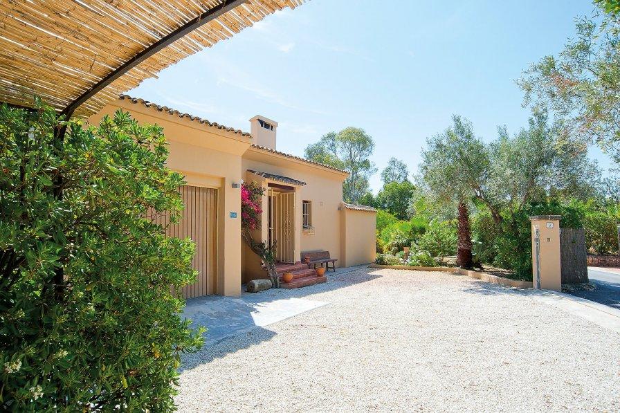 Villa in Spain, La Mandarina