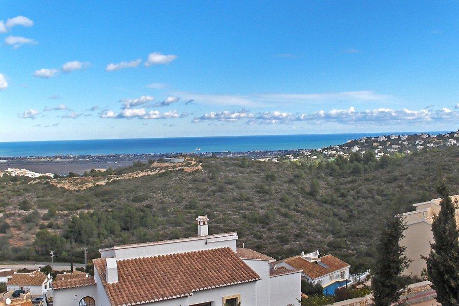 Villa in Spain, Urbanización L'Almunia