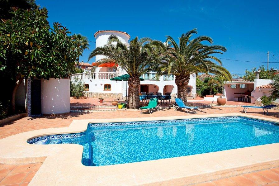 Villa in Spain, Santa Engracia