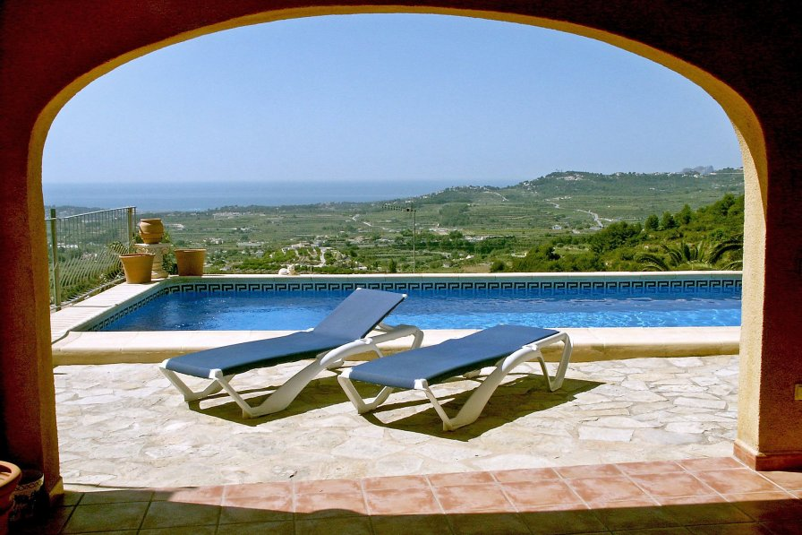 Villa in Spain, Castellons