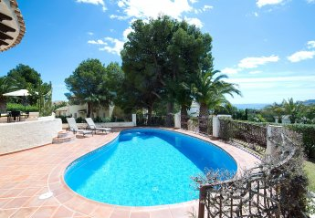 0 bedroom Villa for rent in Altea
