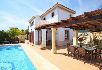 0 bedroom Villa for rent in Benidorm
