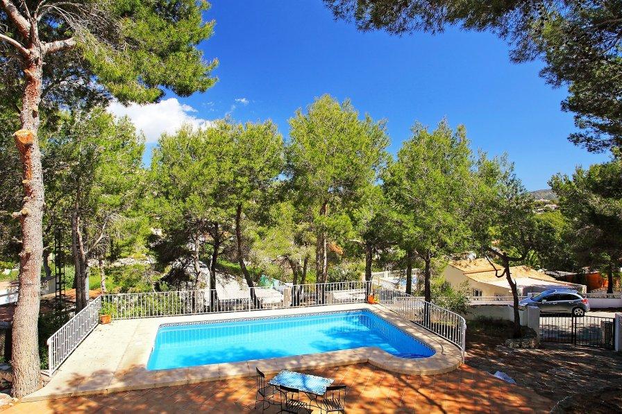 Villa in Spain, Pinar del Abogat