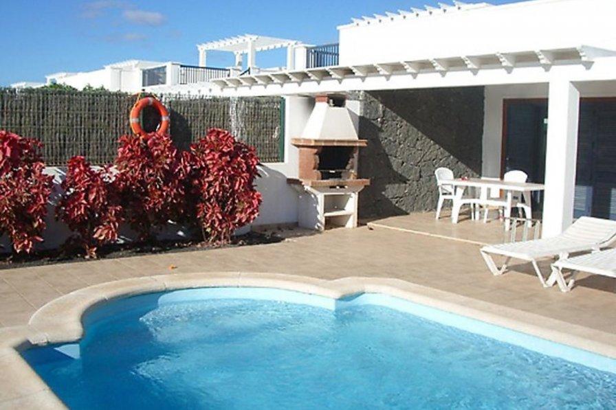 Villa in Spain, Costa de Papagayo