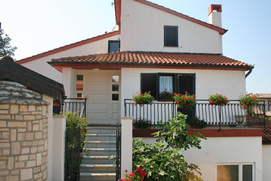 Villa in Croatia, Stranići kod Nove Vasi