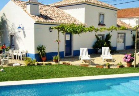 Villa in Assafora, Lisbon Metropolitan Area