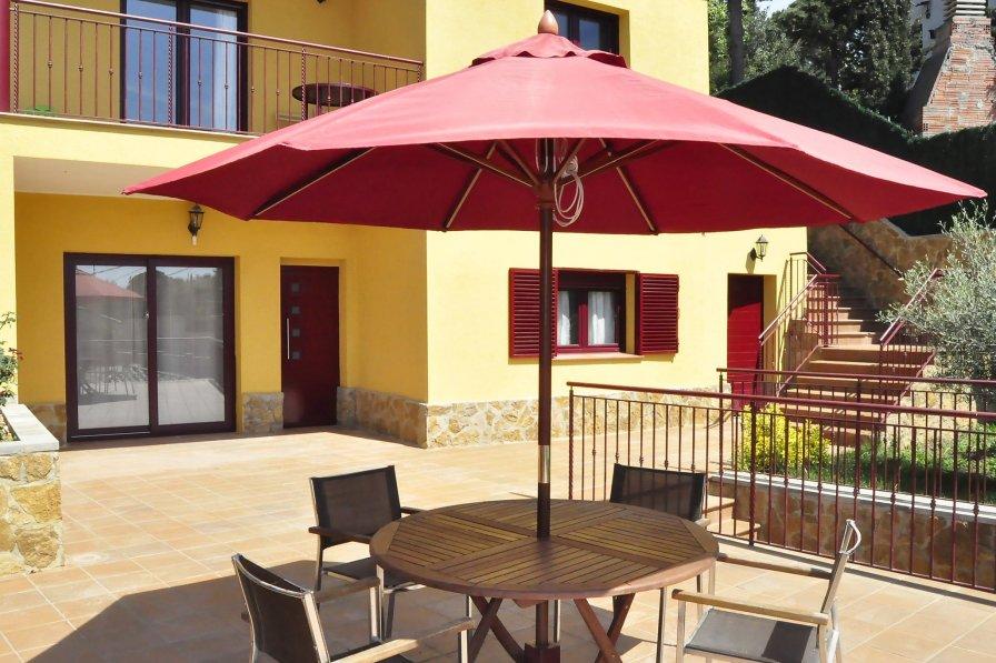 Villa in Spain, Aiguaviva Parc