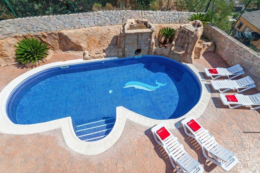 Villa in Spain, L'Hostalet