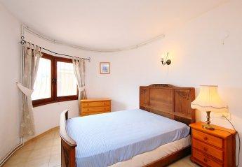 0 bedroom Villa for rent in Moraira
