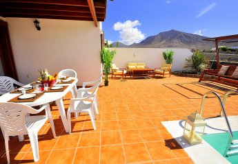 0 bedroom Villa for rent in Castillo del Águila