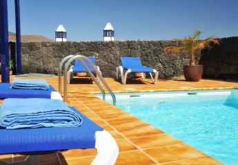 0 bedroom Villa for rent in Castillo del Águila