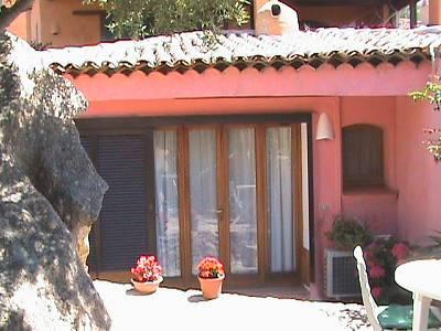 Apartment in Italy, Porto Cervo: apartment