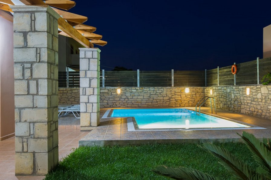 Villa in Greece, Crete