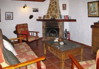 0 bedroom Villa for rent in Icod de los Vinos