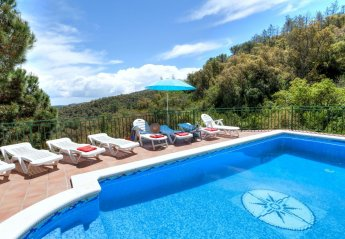 0 bedroom Villa for rent in Serra Brava