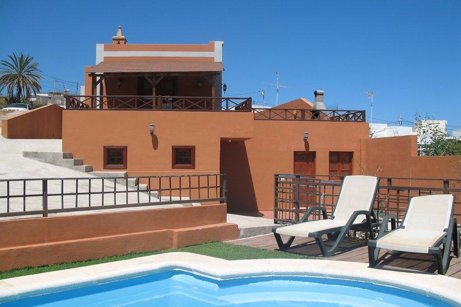 Villa in Spain, Güímar