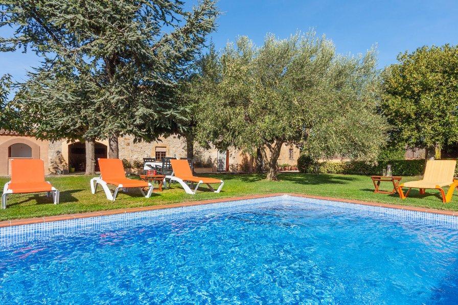 Villa in Spain, Residencial Masos