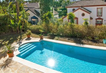 0 bedroom Villa for rent in Sitio de Calahonda