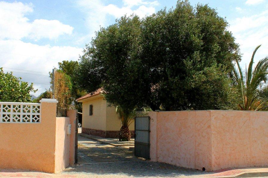 Villa in Spain, Urbanización Llano de Los Pastores
