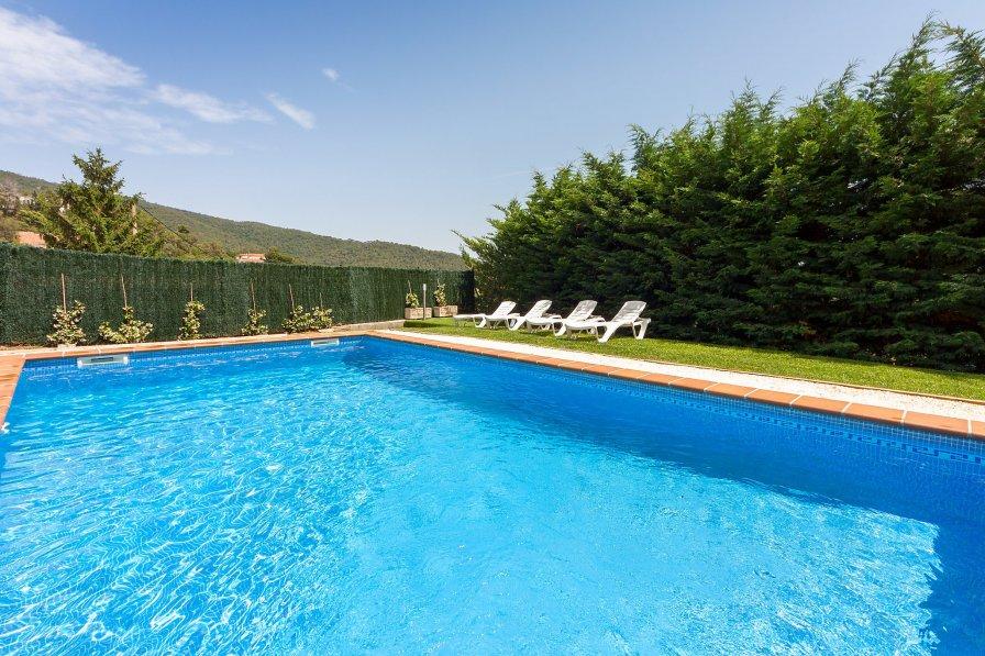 Villa in Spain, Urbanització Mas Pere