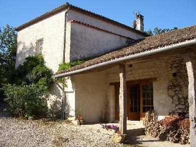 Owners abroad Las Bordes, Beauville, Lot-et-Garonne