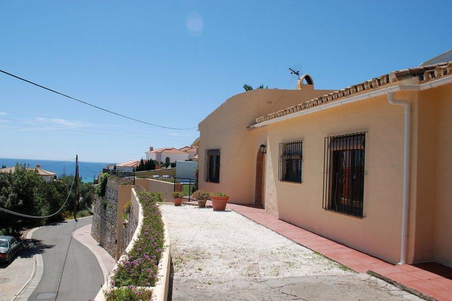 Villa in Spain, Fuengirola