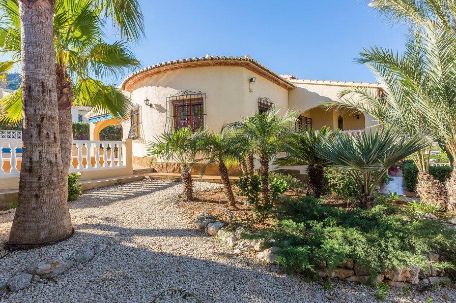 Villa in Spain, Palmeria