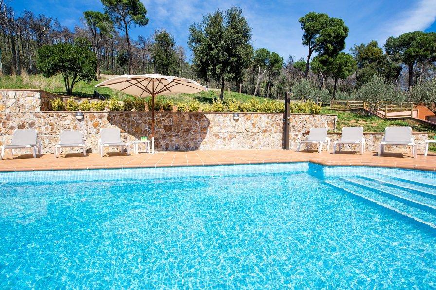 Villa in Spain, Calonge