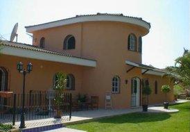 Villa Tranquilla , Estepona