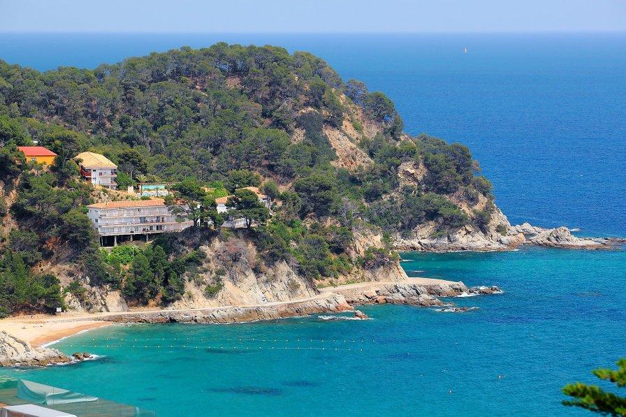 Villa in Spain, Martossa