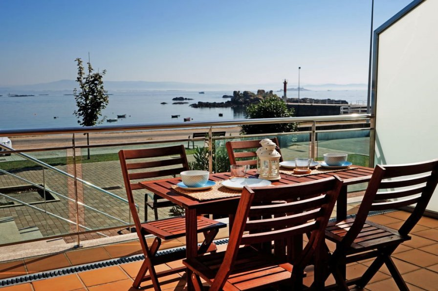 Apartment in Spain, Ribeira