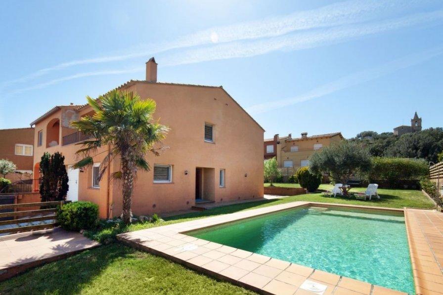 Villa in Spain, Mont-ras