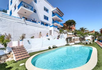 5 bedroom House for rent in Blanes