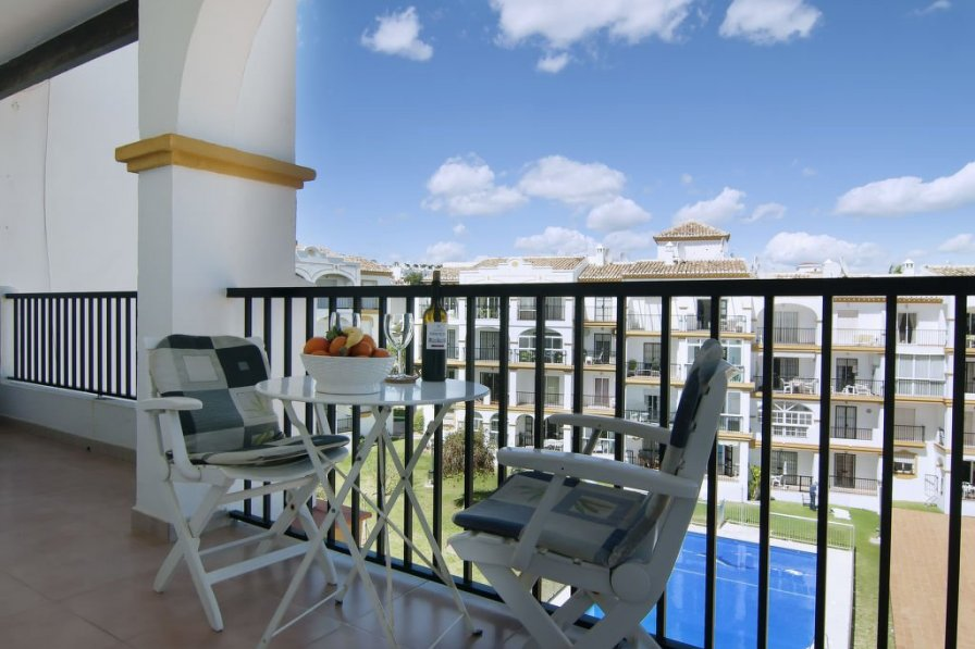 La Carihuela apartment to rent
