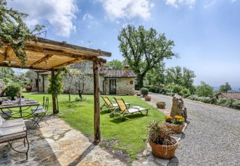 8 bedroom House for rent in Castellina in Chianti