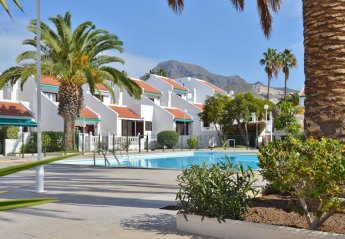 3 bedroom Villa for rent in Costa Adeje