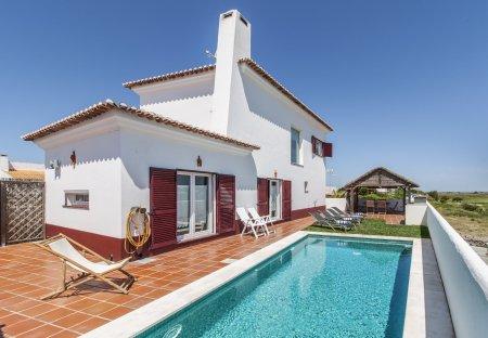 Villa in Possanco, Portugal