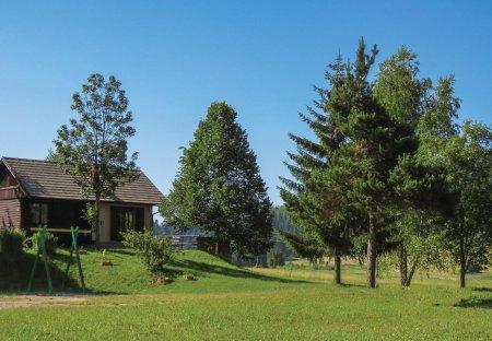 Villa in Velike Bloke, Slovenia