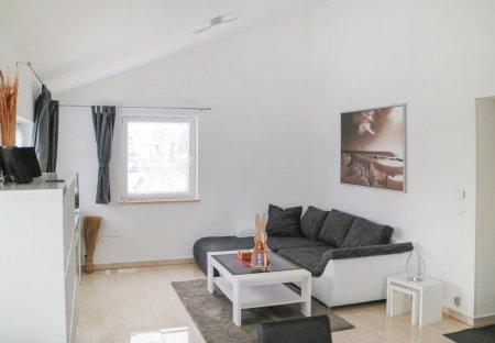 Apartment in Blankenhagen, Germany