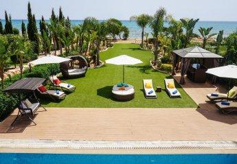 5 bedroom Villa for rent in Ayia Napa