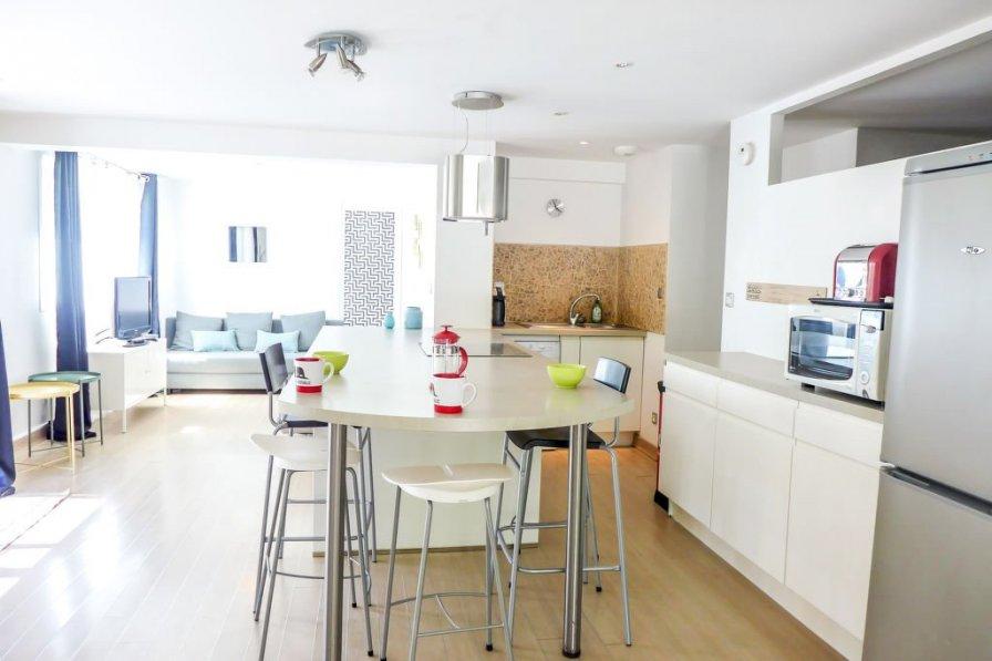 Apartment in France, Bidart