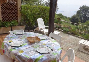 2 bedroom House for rent in Le Lavandou
