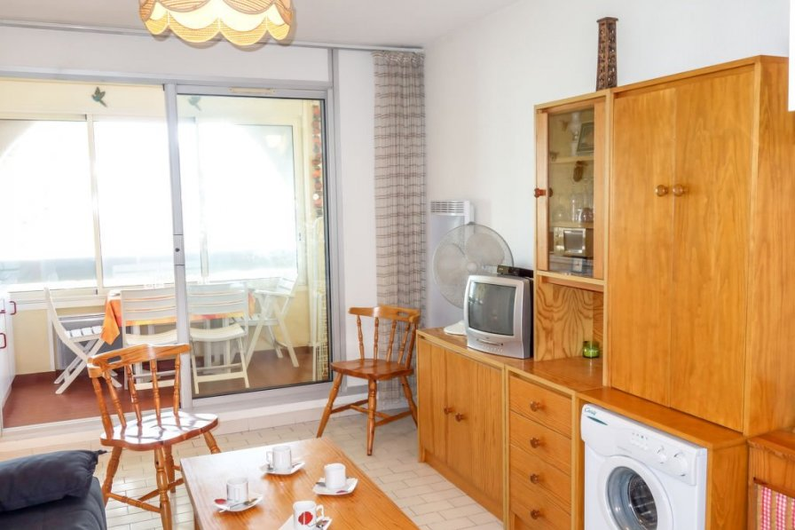 Apartment in France, Le Grau-du-Roi