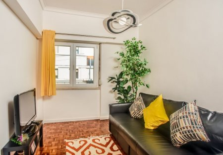 Apartment in Alcântara, Lisbon Metropolitan Area