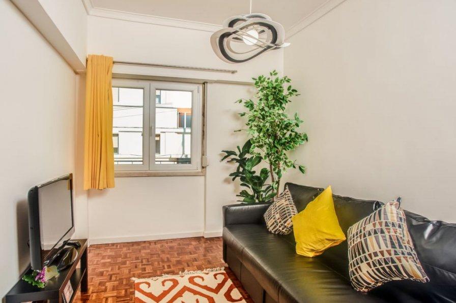 Apartment in Portugal, Alcântara