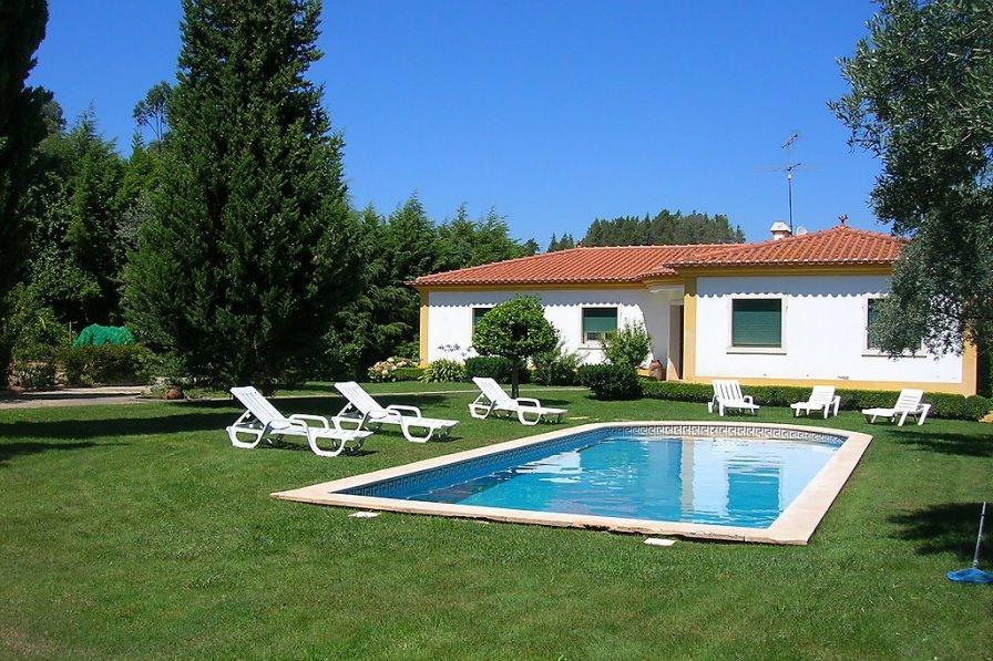Villa in Portugal, Fungalvaz