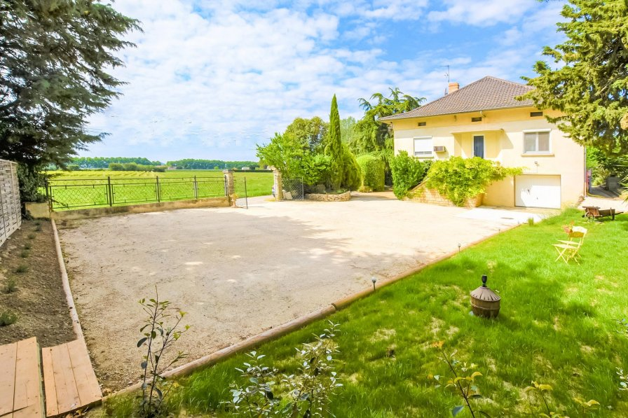 Villa in France, Lamotte-du-Rhône
