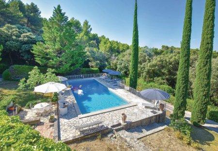 Villa in Séguret, the South of France